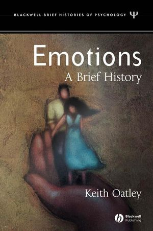 Emotions: A Brief History (1405113154) cover image