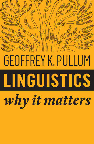 <span class='search-highlight'>Linguistics</span>: Why It Matters