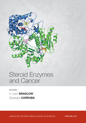 Steroid Enzymes and Cancer, Volume 1155