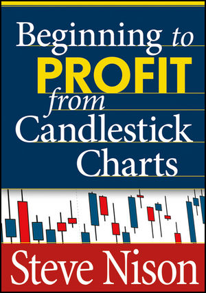 Beginning to Profit from Candlestick Charts