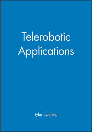 Telerobotic Applications
