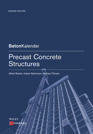 Precast Concrete Structures, 2nd Edition