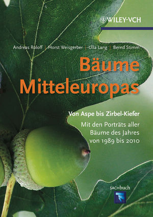 Bäume Mitteleuropas