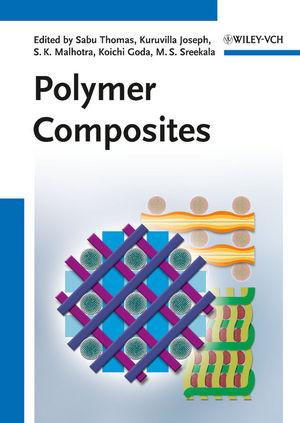 Polymer Composites, Volumes 1 - 3, Set