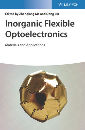 Inorganic Flexible Optoelectronics: Materials and Applications