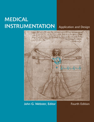 Medical Instrumentation Application and Design, 4th Edition (EHEP000554) cover image