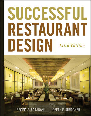 Successful Restaurant Design 3rd Edition Wiley