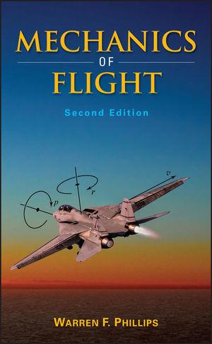 Mechanics of Flight, 2nd Edition