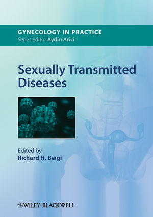 Sexually Transmitted Diseases (0470658355) cover image