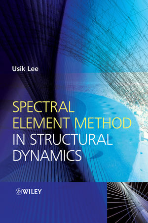 Spectral Element Method in Structural Dynamics (0470823755) cover image