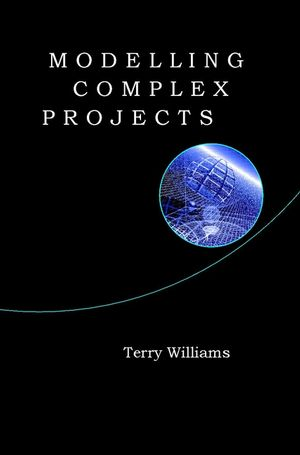 Modelling Complex Projects (0470855355) cover image