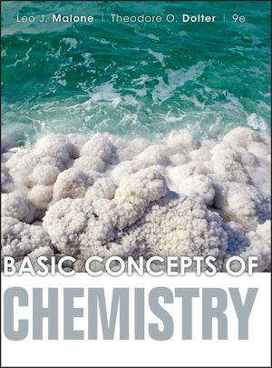 Basic Concepts of Chemistry, 9th Edition