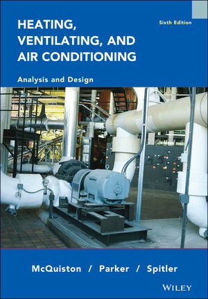 Heating Ventilating And Air Conditioning Analysis And