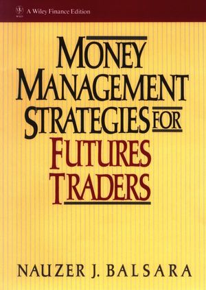 Money Management Strategies for Futures Traders (0471522155) cover image