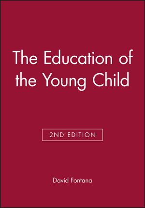 The Education of the Young Child, 2nd Edition