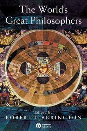 The World's Great Philosophers