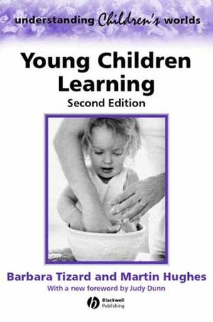 Young Children Learning, 2nd Edition (0631236155) cover image