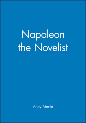 Napoleon the Novelist