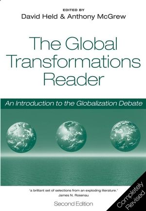 The Global Transformations Reader, 2nd Edition