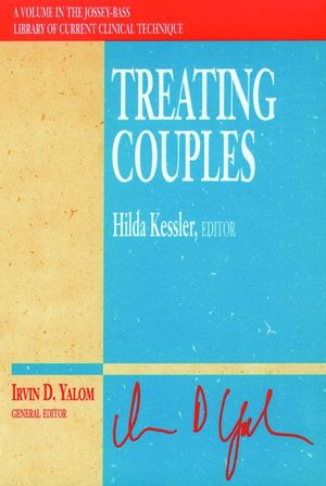 Treating Couples (0787902055) cover image