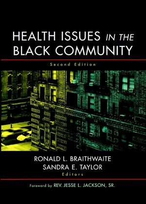 Health Issues in the Black Community, 2nd Edition