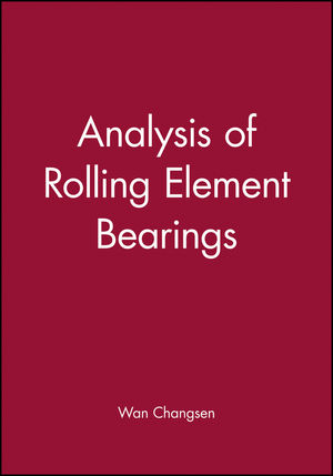 Analysis of Rolling Element Bearings