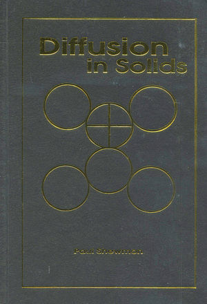 Diffusion in Solids, 2nd Edition