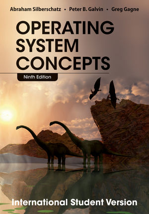 Operating System Notes Galvin Pdf