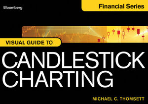 Book Cover Image for Bloomberg Visual Guide to Candlestick Charting