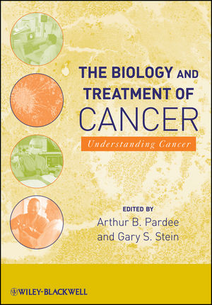 The Biology and Treatment of Cancer: Understanding Cancer (1118208455) cover image