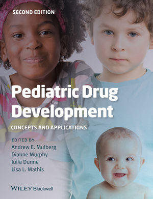 Pediatric Drug Development, 2nd Edition