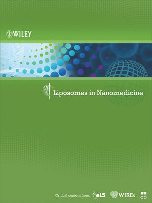 Book Cover Image for Liposomes in Nanomedicine