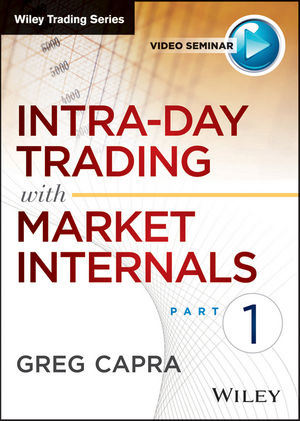 Intra-Day Trading with Market Internals 1