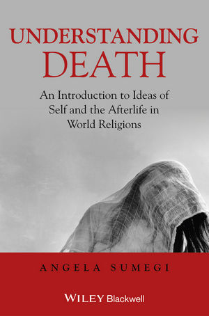 Understanding Death: An Introduction to Ideas of Self and the Afterlife in World Religions (1118825055) cover image