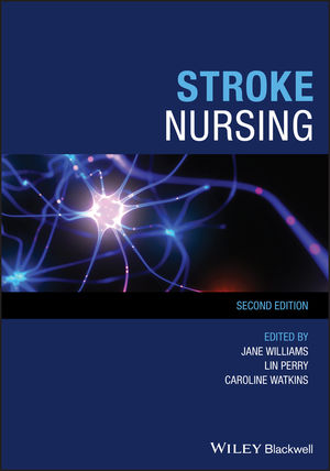 Stroke Nursing, 2nd Edition