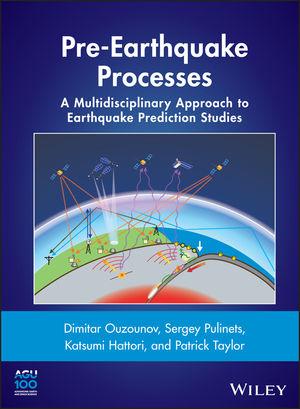 Pre-Earthquake Processes: A Multidisciplinary Approach to Earthquake Prediction Studies