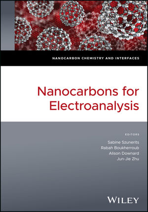Nanocarbons for Electroanalysis  (1119243955) cover image