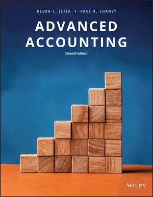 Advanced Accounting, 7th Edition