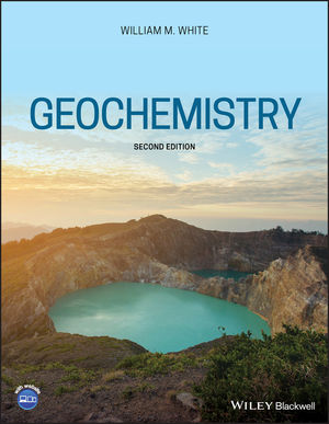 Geochemistry, 2nd Edition