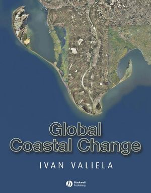 Global Coastal Change (1405136855) cover image