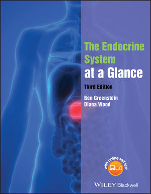 The Endocrine System at a Glance, 3rd Edition