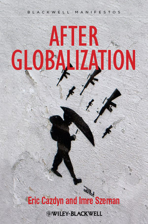 After Globalization (1444396455) cover image