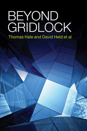 Beyond Gridlock (1509515755) cover image