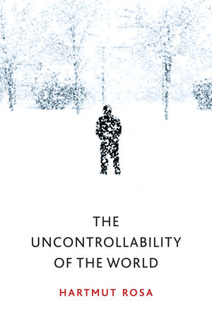 The Uncontrollability of the World Book Cover