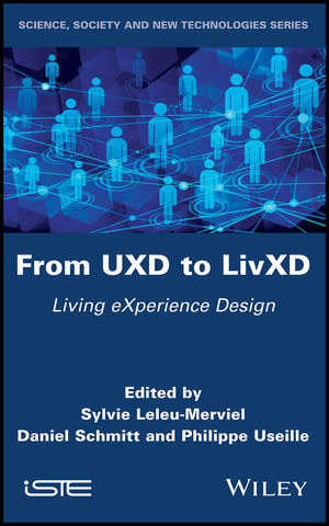 From UXD to LivXD: Living eXperience Design