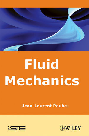 Fluid Mechanics (1848210655) cover image