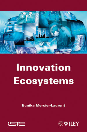 Innovation Ecosystems (1848213255) cover image