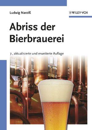 Abriss der Bierbrauerei, 7. Auflage