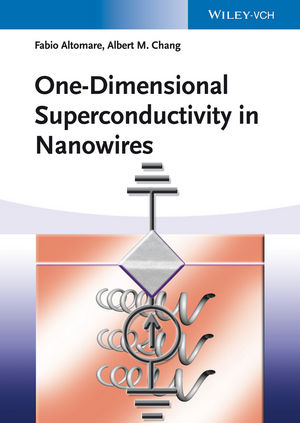 One-Dimensional Superconductivity in Nanowires (3527409955) cover image
