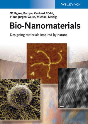 Bio-Nanomaterials: Designing Materials Inspired by Nature